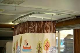 Shower Curtains Ebay Apache Roamer 77 Shower Setup Original Shower Curtain Ebay
