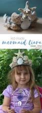 kids u0027 craft ideas mermaid tiara