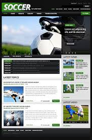 drupal themes latest soccer drupal template drupal template and sports website