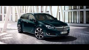 green opal car 2016 vauxhall insignia aurum green youtube