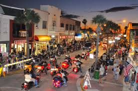 biketoberfest 25th chrome anniversary daytona beach fl