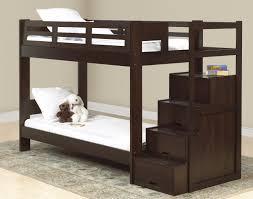 bedroom bedroom furniture scenic brown wooden bunk beds using