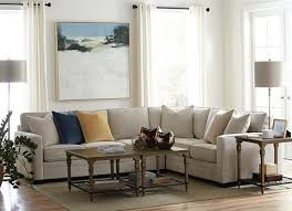 Havertys Sectional Sofas Beckett Sectional Havertys