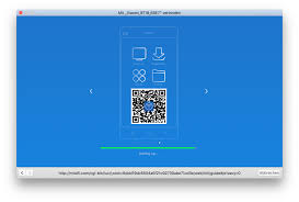 http fritz box benutzeroberfl che der xiaomi mi r1d wlan router mit eingebauter festplatte im test