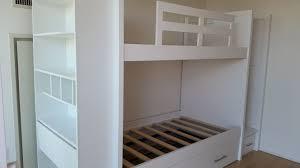 custom bunk beds custom made twin full bunk bed frame custom