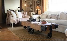 livingroom designs 20 distressed shabby chic living room designs to inspire rilane