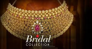gold jewelry designs necklace images Gold jewellery bridal jewellery stores best jewellers in india jpg