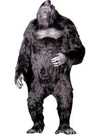 gorilla prop decorations u0026 props