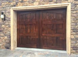 carriage wooden garage doors san diego carriage house style