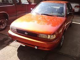 custom nissan sentra 1994 sentra10100 1994 nissan sentraxe sedan 4d u0027s photo gallery at cardomain