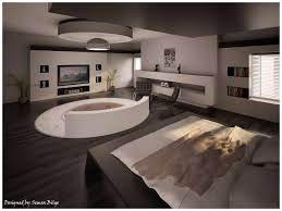 classic bedroom with jacuzzi inside dream home pinterest