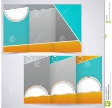 100 brochure design templates cdr format free download tri