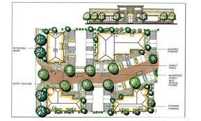 site plan design terra planning research inc