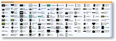 Visio Stencils For Home Design Why Are My Visio Files So Large Visiozone