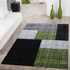 Wohnzimmer Ideen Bunt Designer Teppich Wohnzimmer Modern Zick Zack Grau Türkis Creme