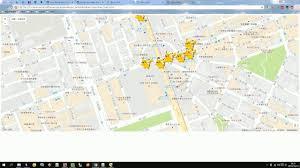 Map Api 透過gmaps Js更簡單的使用google Maps Api 畫軌跡 Easier To Use