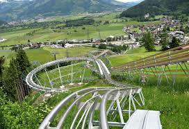 summer alpine coaster at copper mountain breckenridge real estate