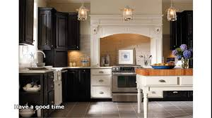 Thomasville Kitchen Cabinets Fireplace Elegant White Thomasville Cabinets Plus Countertop And