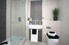 tiling ideas for small bathrooms small bathroom no problem waxman ceramics