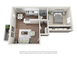 rates u0026 floor plans ivy apartment homes at pickwick park