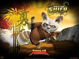 dum spiro spero petuah film kungfu panda 2