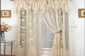 Window Valance Patterns by Curtains Stunning Sheer Valance Curtains We Created These