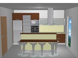 dessiner cuisine en 3d gratuit plan cuisine gratuit meilleur idées de conception de maison