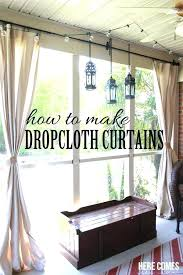 Patio Curtains Outdoor Outdoor Curtain Rods Outdoor Curtains Curtains