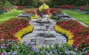 Ohio Botanical Gardens Gardens