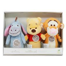 Winnie The Pooh Nursery Bedding Sets by Winnie The Pooh Collection From Hallmark Disney Baby