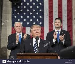 donald trump kw president donald trump delivers his first address to a joint session
