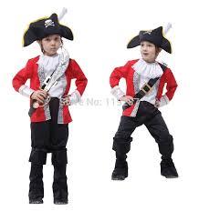 Toddler Boy Pirate Halloween Costumes Cheap Kids Halloween Costumes Pirate Aliexpress