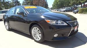 lexus jim falk lexus es 350 in california for sale used cars on buysellsearch