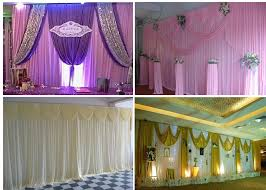 wedding backdrop kits sale hot sale pipe and drape 2 0 wedding backdrop kits for events buy
