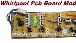 washing machine pcb board printed circuit board appliances