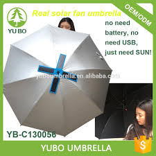 Patio Umbrella Fan by Umbrellas With Fans Umbrellas With Fans Suppliers And