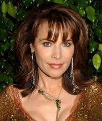 lauren koslow hairstyles through the years 33 best lauren koslow images on pinterest days of our lives
