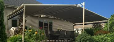 Cost Of Retractable Awning Manual Retractable Awning Archives Global Homes Network