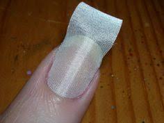 fiberglass nail wrap strong nail protector for uv gel acrylic