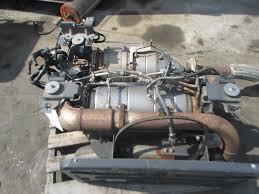 isuzu diesel particulate filter dpf parts tpi