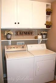 Laundry Room Accessories Storage Decoration Ideas For Small Laundry Rooms Image Of Room Storage