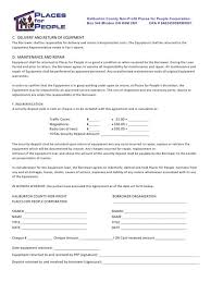 personal loan agreement template uk simple personal loan agreement