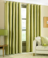 Elegant Decoration Use Lime Green Curtains Ideas