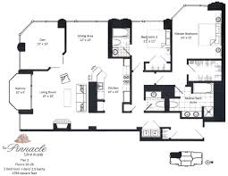 the chicago floor plans 21 east huron