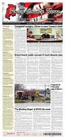 february 26 2013 the posey county news by the posey county news