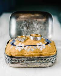 wedding rings in box 10 wedding ring box ideas for converting a holder into a keepsake