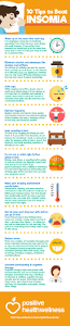 10 tips to beat insomnia u2013 infographic