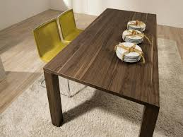 Modern Dining Table Sets by Solid Wood Modern Dining Table Best Solid Wood Dining Table Sets