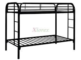 bedroom black metal bunk bed black metal bunk bed futon u201a black