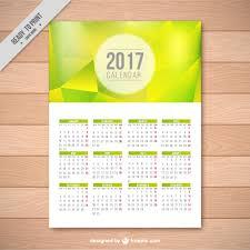 calendar 2017 vectors photos and psd files free download